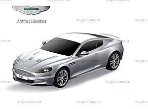 Радиоуправляемый автомобиль Aston Martin, 40200