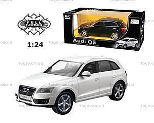Радиоуправляемый автомобиль AUDI Q5, 38600