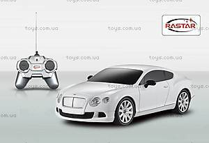 Автомобиль на радиоуправлении Bentley Confinental GT, 48600