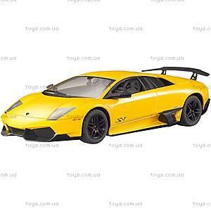 Машинка на радиоуправлении Lamborghini, 26300