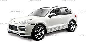 Автомобиль на р/у Porsche Cayenne Turbo, 46100