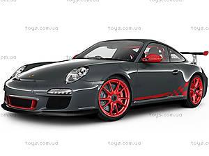 Автомобиль на радиоуправлении Porsche GT3 RS, 39900, купить