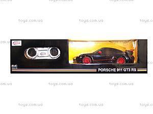 Автомобиль на радиоуправлении Porsche GT3 RS, 39900, фото