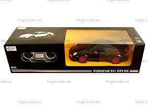 Автомобиль на радиоуправлении Porsche GT3 RS, 39900, отзывы