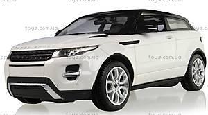 Автомобиль на радиоуправлении Range Rover Evoque, 46900