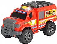 Автомобиль «Пожарная служба» 20 см, 330 4010, фото