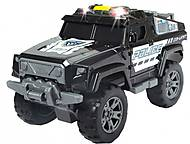 Автомобиль «Полицейская служба» 20 см, 330 4011