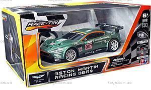 Автомобиль радиоуправляемый Aston Martin DB9R9, LC296830-5, фото
