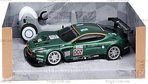 Автомобиль радиоуправляемый Aston Martin DB9R9, LC296830-5, отзывы