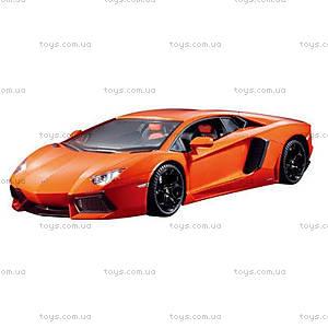 Машинка на радиоуправлении Lamborghini Aventador LP 700-4, LC258050-4B, купить