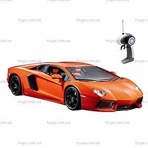 Машинка на радиоуправлении Lamborghini Aventador LP 700-4, LC258050-4B
