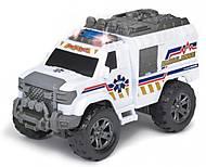 Автомобиль «Скорая помощь» 20 см, 330 4012, купить