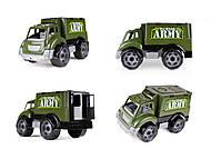 Автомобиль «Армия», 5965, фото