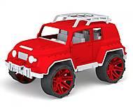 Автомобиль игрушечный «Джип», 30в.2, отзывы