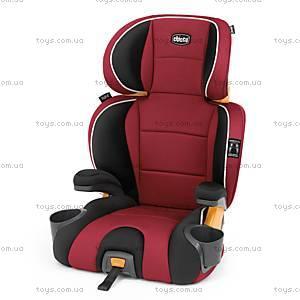 Автомобильное кресло Chicco Kid Fit, группа 2/3, 79014.71