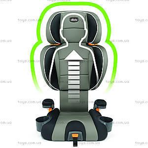 Автомобильное кресло Chicco Kid Fit, группа 2/3, 79014.71, купить