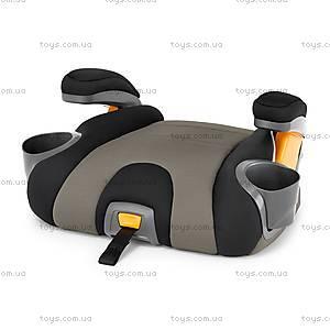 Автомобильное кресло Chicco Kid Fit, группа 2/3, 79014.71, игрушки