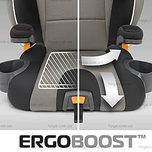 Автомобильное кресло Chicco Kid Fit, группа 2/3, 79014.71, магазин игрушек