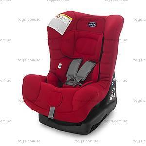 Автомобильное кресло Eletta 0+/1, красное, 79409.78
