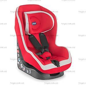 Автомобильное кресло Go-One, красное, 79818.70