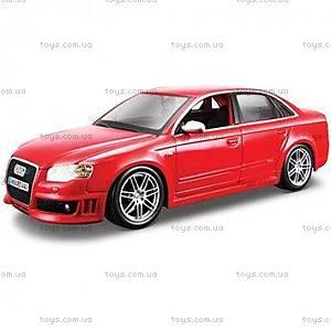 Автомодель Audi RS4, 18-22104