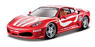 Коллекционная машина Ferrari F430 Fiorano, 18-26009, фото
