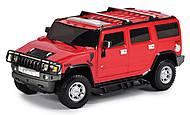 Автомодель HUMMER H2 со светом и звуком, 89521, іграшки