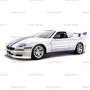 Автомодель Maserati Trofeo, 18-22097