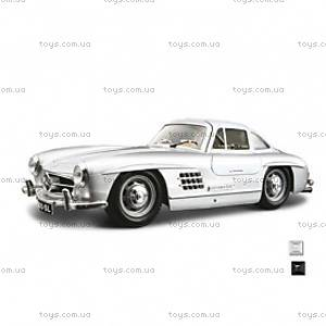 Автомодель - MERCEDES-BENZ 300 SL (1954) , 18-22023