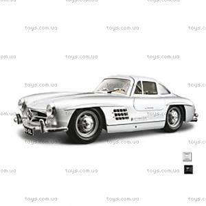 Автомодель - MERCEDES-BENZ 300 SL (1954) , 18-22023