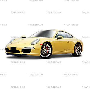 Автомодель Porsche 911 Carrera S, 18-21065