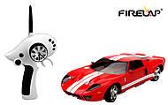 Автомодель р/у 1:28 Firelap IW02M-A Ford GT 2WD красный, FLP-208G6r, купить