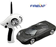 Автомодель р/у 1:28 Firelap IW02M-A Mclaren 2WD карбон, FLP-201G6c, фото