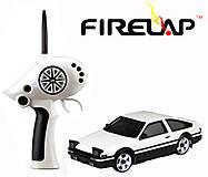 Автомодель р/у 1:28 Firelap IW02M-A Toyota AE86 2WD белый, FLP-202G6w, купить