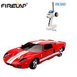 Автомодель р/у 1:28 Firelap IW04M Ford GT 4WD красный, FLP-408G4r, купить