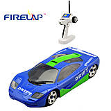 Автомодель р/у 1:28 Firelap IW04M Mclaren 4WD синий, FLP-401G4a, фото