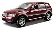 Автомодель Volkswagen Touareg, 18-22015, отзывы