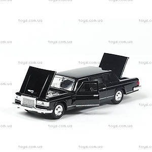 Игрушечная автомодель ЗИЛ 115, CT11-199-1