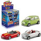 Автомодели игрушечные, 18-30010R, купить