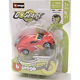 Автомодели серии GoGears «Покорители скорости», 18-30270, отзывы