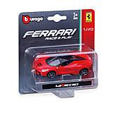 Металлическая модель Ferrari, 1:43, 18-36100, отзывы