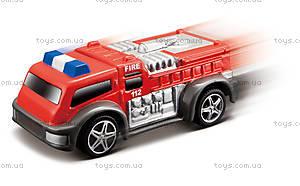 Автомобиль серии GoGears «Спецслужбы», 18-30350