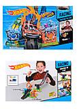 Детская автомойка «Hot Wheel», 3093, отзывы