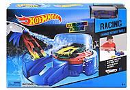 Автомойка игрушечная «Нot Wheel», 2702