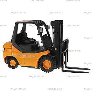 Автопогрузчик р/у 1:20 Forklift, QY-B039, купить