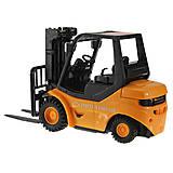 Автопогрузчик р/у 1:20 Forklift, QY-B039