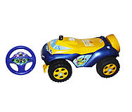 Автошка с багажником, 014104, детские игрушки