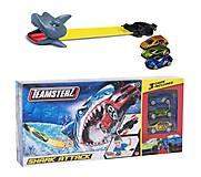 Автотрек «Classic. Атака акулы», 1416435, цена