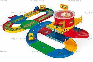 Автотрек Kid Cars «Вокзал», 51792