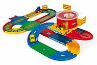 Автотрек Kid Cars «Вокзал», 51792, toys.com.ua